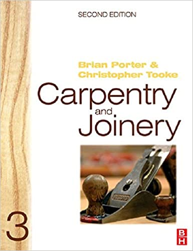 Carpentry and Joinery 3