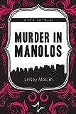 Murder in Manolos, Linsey Mastin, 1617399108