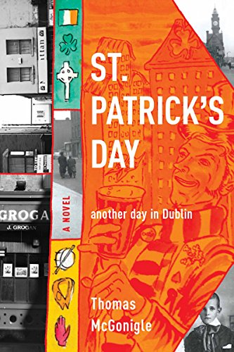 Download PDF St. Patrick's Day - another day in Dublin