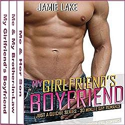 Naughty - Gay Romance - Boxed Set