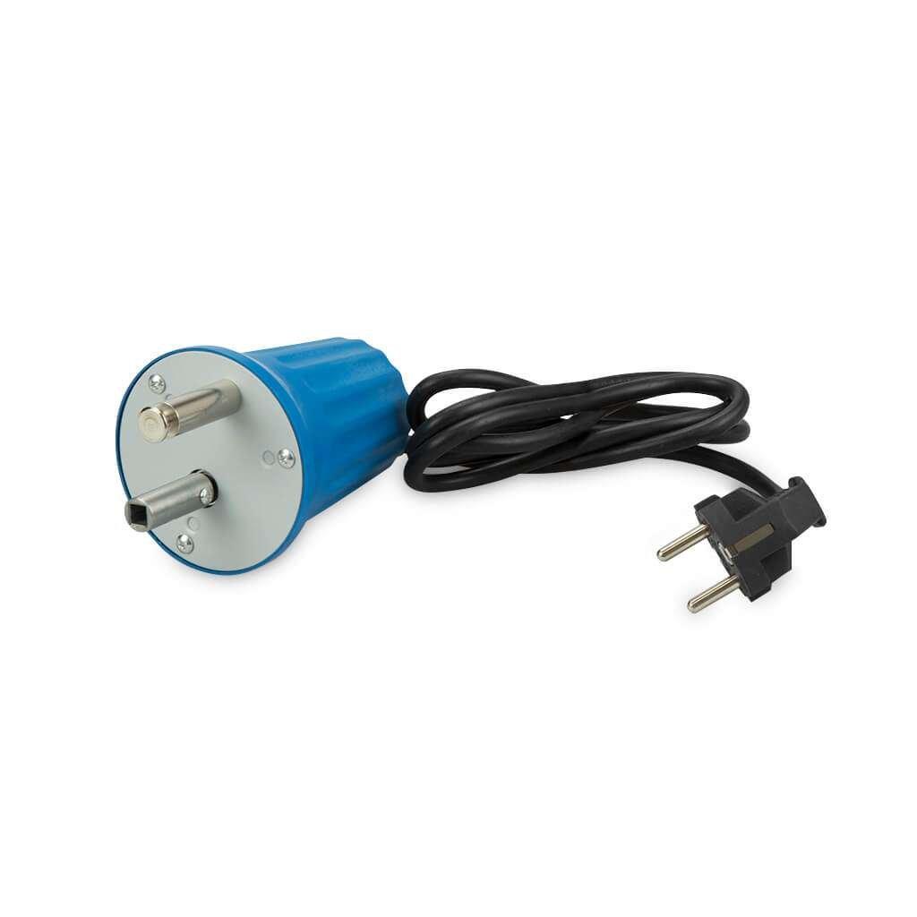 Elektro-Grillmotor für Spießgarnitur bis 15 kg