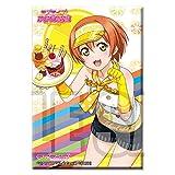 Love live! Square badge Ver.2? Rin
