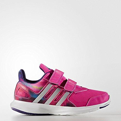 Adidas pink / bunt