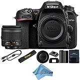 Nikon D7500 20.9 MP DX-format Digital SLR Camera With Built-in WiFi/Bluetooth (Certified Refurbished)(18-55mm)