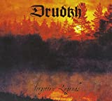 FORGOTTEN LEGENDS by DRUDKH (2009-10-06)
