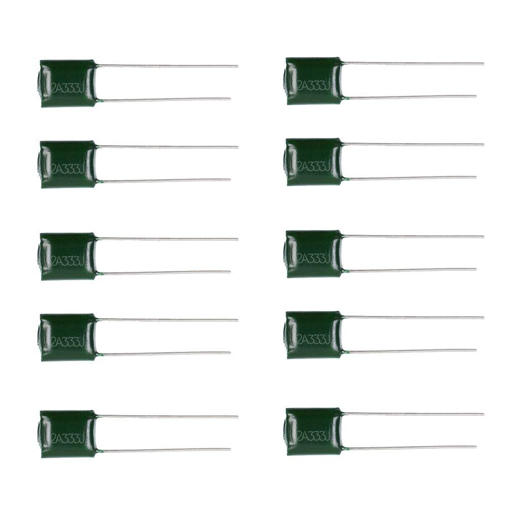 Guitarras y accesorios Sharplace Cubierta de Tono para Guitarra ...