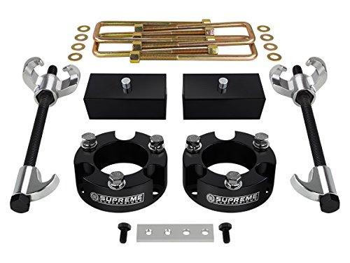 02 tundra lift kit - 2