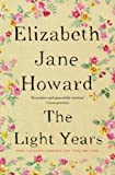 Front cover for the book The Light Years by Elizabeth Jane Howard