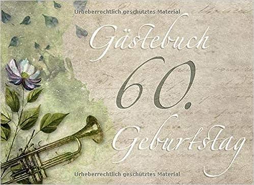 Geburtstag gluckwunsche 60
