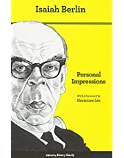 Personal Impressions: Updated Edition