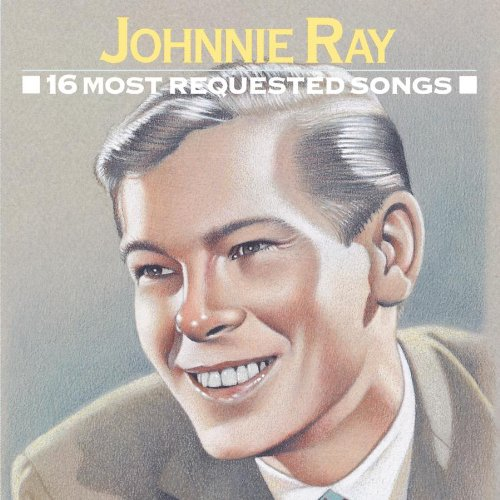 Johnnie Ray - Top Hits Of The Fifties - Zortam Music