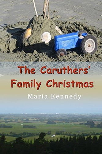 The Caruthers' Family Christmas