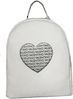 Valentino by Mario Valentino Summer Love Rucksack, Weiß