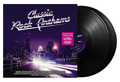 Buy classic rock albums on vinyl