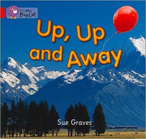 Up, Up and Away Workbook (Collins Big Cat)