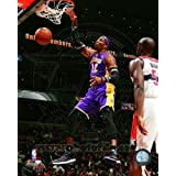 Dwight Howard Los Angeles Lakers 2012-2013 NBA Action Photo #3 8x10