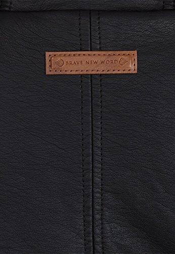 Merte Jacket Female Naketano Black M Angelo gq5wPx8
