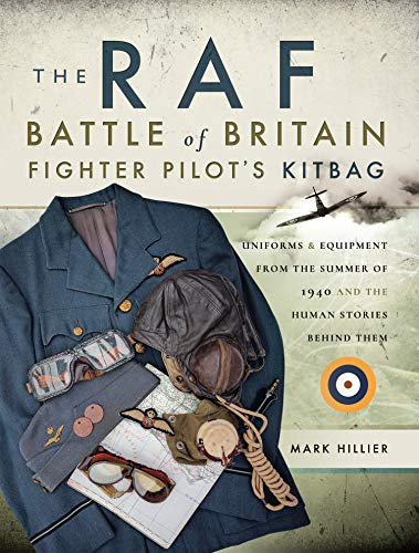 The RAF Battle of Britain Fighter Pilot