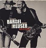 Klaus Major & Bargel,Richard Heuser: Men in Blues (2lp) [Vinyl LP] [Vinyl LP] (Vinyl)