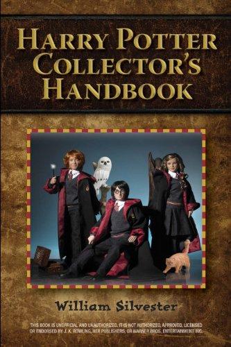 Harry potter collectors handbook kindle edition by william harry potter collectors handbook by silvester william fandeluxe Choice Image