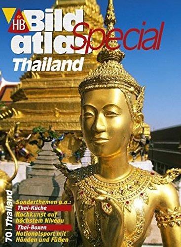HB Bildatlas Special Thailand