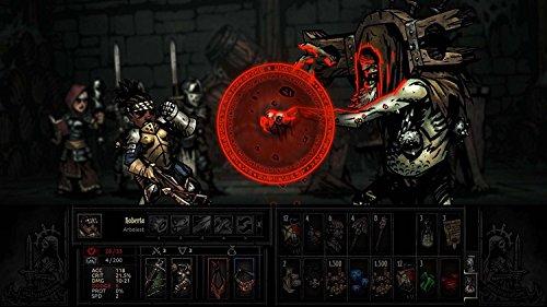 51FmOyUDZcL - Darkest Dungeon: Ancestral Edition - PlayStation 4
