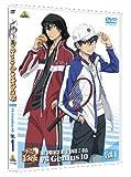 Animation - The Prince Of Tennis Ova Vs Genius10 Vol.1 [Japan LTD DVD] BCBA-4642