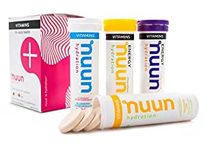 Nuun tablets amazon