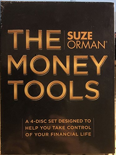 The Money Tools by Suze Orman 2016