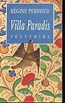 Villa Paradis par Pernoud