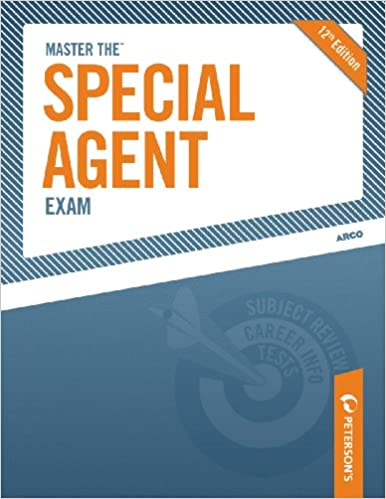 Amazon master the special agent exam petersons master the master the special agent exam petersons master the special agent exam 12th edition kindle edition fandeluxe Document