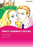 PRINCE CHARMING'S RETURN (Harlequin comics)