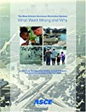 img - for The New Orleans Hurricane Protection System: What Went Wrong and Why book / textbook / text book