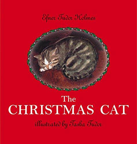 The Christmas Cat (Celebration For Wordings Christmas)