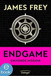 Endgame - Chiyokos Mission (German Edition)