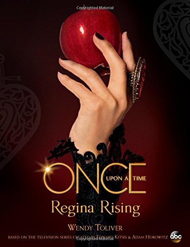 Once Upon a Time Regina Rising pdf