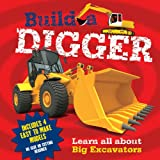 Build a Digger, Arcturus Publishing Staff, 1782123474