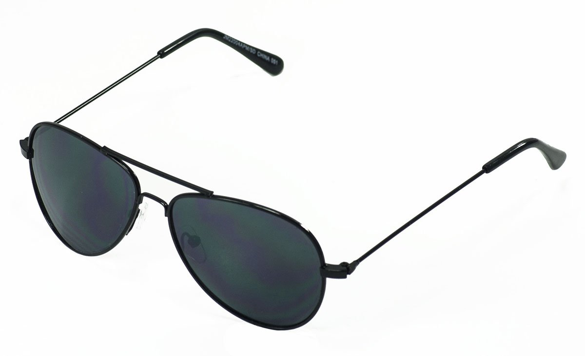 Kids aviator sunglasses jm31004apm-1