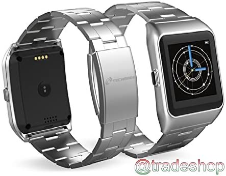 SmartWatch para deportivos techwatch One Elite de metal ...