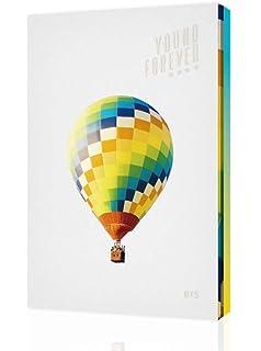 BTS - Skool Luv Affair (Incl  115-page photobook and one random