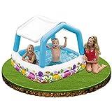 Intex-57470NP-Deluxe-Pool-Sun-Shade-circa-157-x-157-x-122-cm