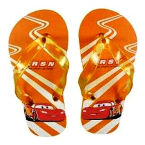 Flip Flops Disney Cars orange 31/32 – d09906/3