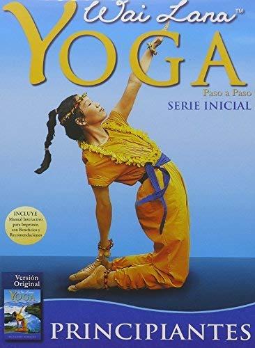 Wai Lana - Yoga Principiantes [USA] [DVD]: Amazon.es: Cine y ...