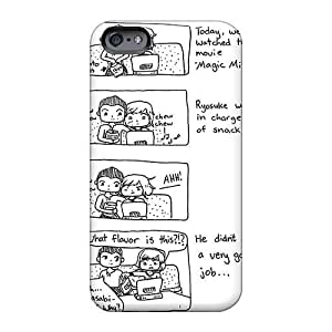 Rosesea Custom Personalized Cases Covers Compatible For Iphone 6 Hot Cases Cartoon Movie 2014