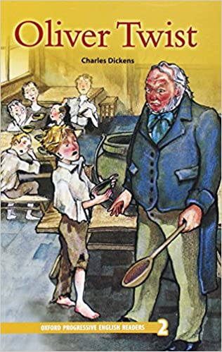 Quote Of The Day  October           Oliver Twist     Encyclopedia Britannica