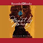 Beastly Bones: A Jackaby Novel | William Ritter