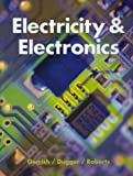 Electricity and Electronics, Howard H. Gerrish and William Dugger, 1590702077