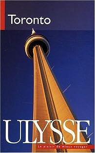 Toronto par Olivier Gougeon