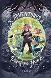 : The Adventures of Penelope Hawk