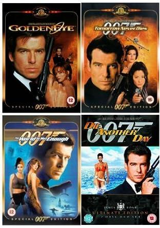james bond movies 1080p